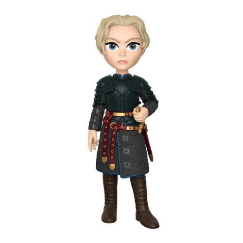 Game of Thrones Brienne of Tarth Vinyl Figure