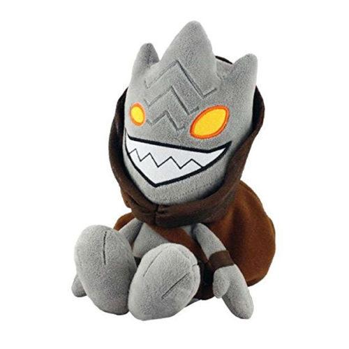 Diablo III Treasure Goblin Troll Plush Toy