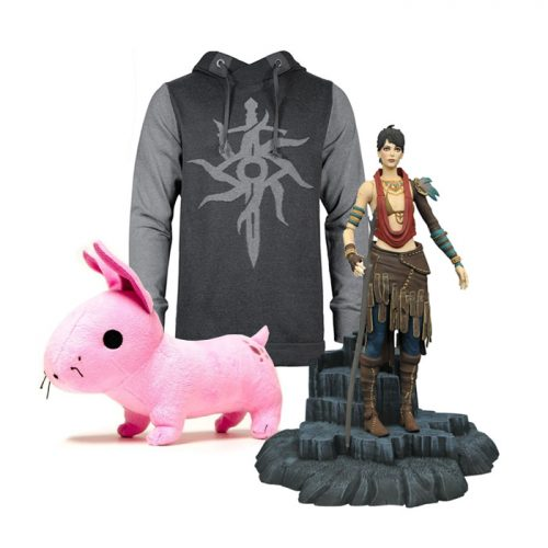 Top 10 Dragon Age Gift Ideas and Products