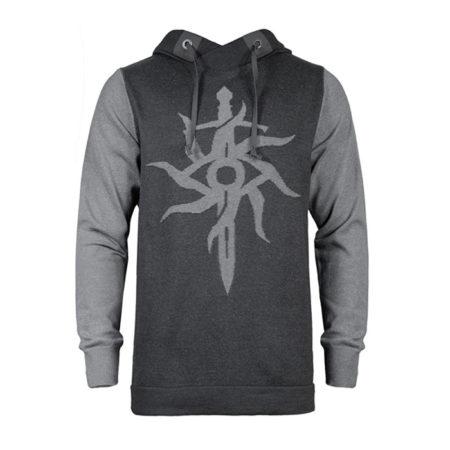 Dragon Age Men Cotton Hoodie Sweater