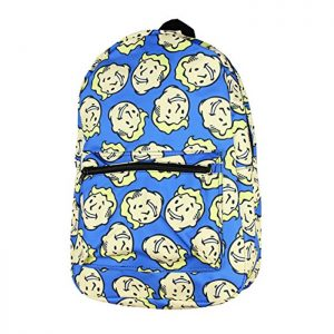 Fallout Vault Boy Backpack All-Over Print