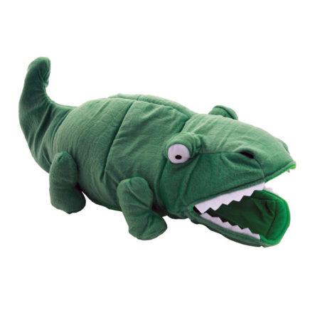 Hide-N-Sleep Alligator Ferret Hideaway