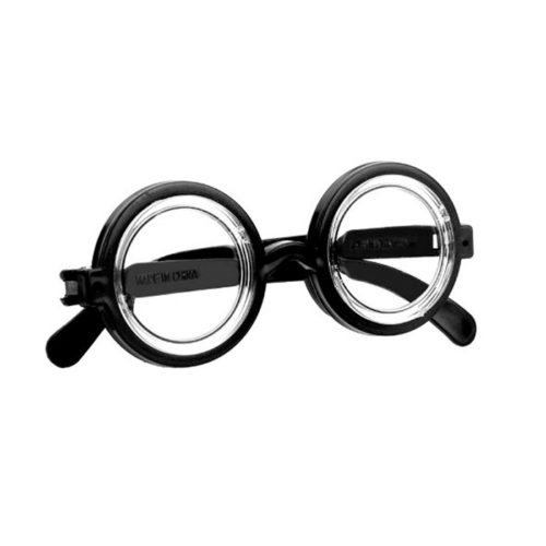 Nerd Spec Glasses for Cosplaying