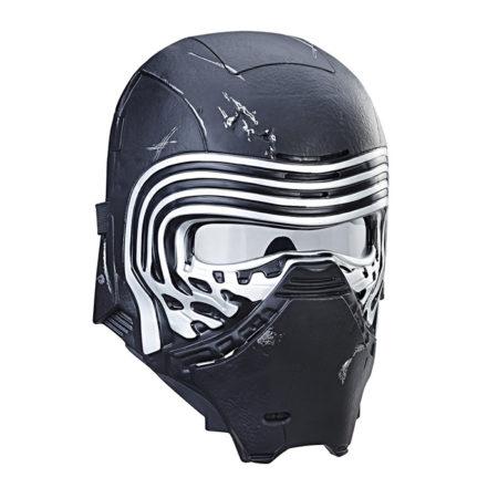 Star Wars Kylo Ren Electronic Voice Changer Mask