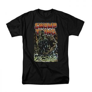 Alan Moore's Swamp Thing T-Shirt