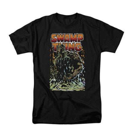 Alan Moore's Swamp Thing T-Shirt