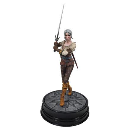 The Witcher 3 Wild Hunt Ciri Action Figure