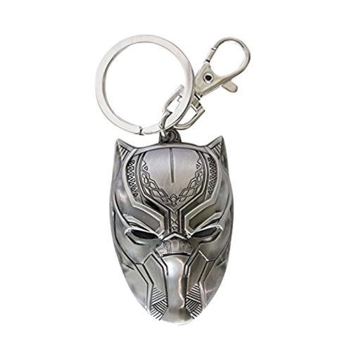 Black Panther Keychain T'Challa