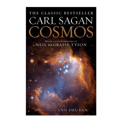 Carl Sagan's Cosmos - Paperback