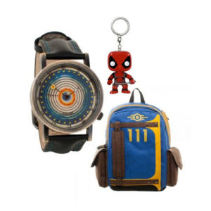 Accessories - The Geek Gift