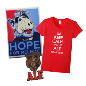 Original ALF Gift Ideas and Products from the Beloved 80s TV Show