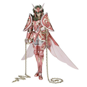 Bandai Tamashii Nations 10th Anniversary Andromeda Shun Action Figure