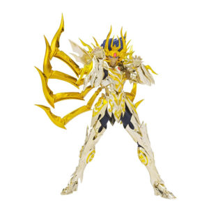 Bandai Tamashii Nations Saint Seiya Cancer Death Mask Figure