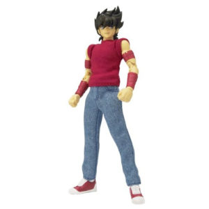 Saint Seiya Pegasus Seiya Plain Clothes Figure