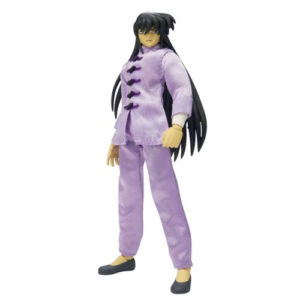Saint Seiya Dragon Shiryu Plain Clothes Figure