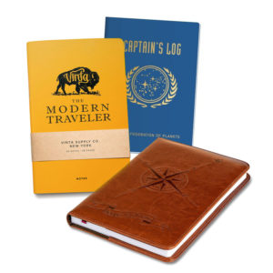 Ultimate Top 10 Journals, Notebooks and Moleskins