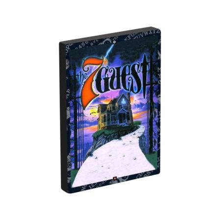 Retro Games: The 7th Guest