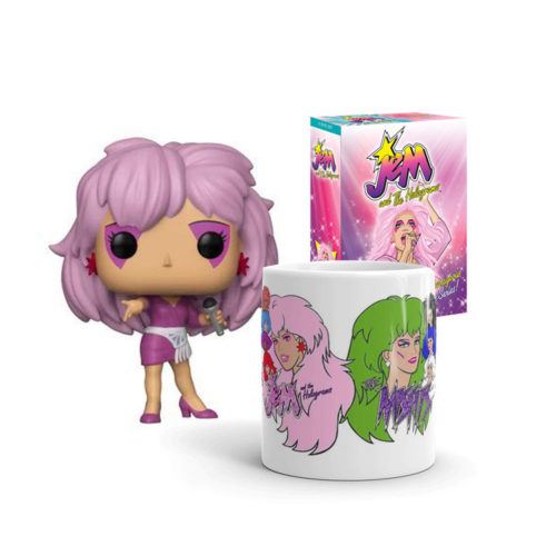 Jem and the Holograms Gift Ideas, Presents and Surprises