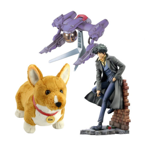 Top 10 Cowboy Bebop Gift Ideas for Space Cowboys