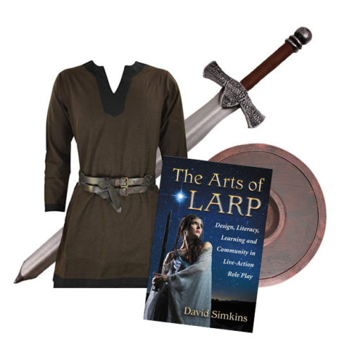 20+ Adventurous LARPing Gift Ideas for Live-Action Roleplayers