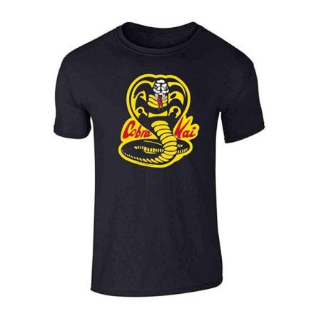 Karate Kid Cobra Kai Graphic T-Shirt