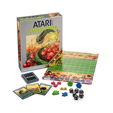 Centipede Boardgame Atari Special Edition