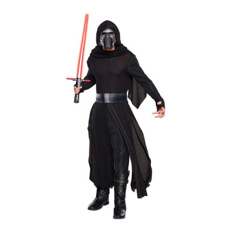 Star Wars Kylo Ren Costume by Ruby