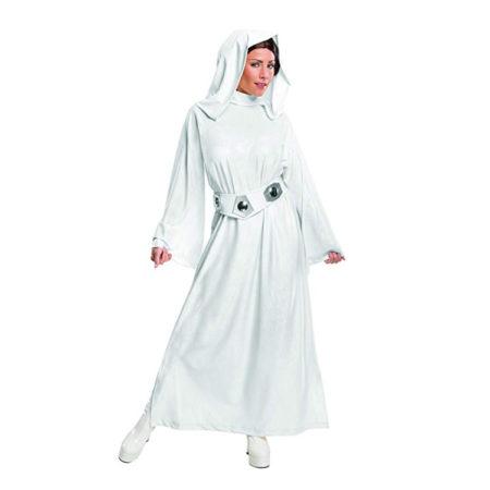 Star Wars Princess Leia Costume by Ruby