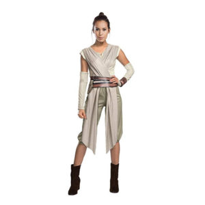 Star Wars Princess Rey Costume by Ruby