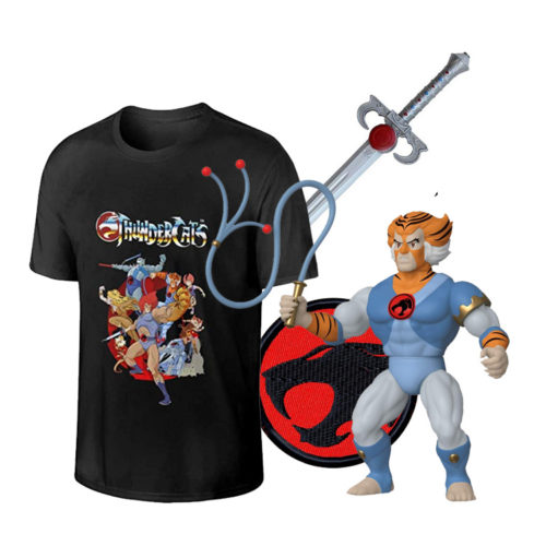 Legendary Thundercats Gift Ideas and Products