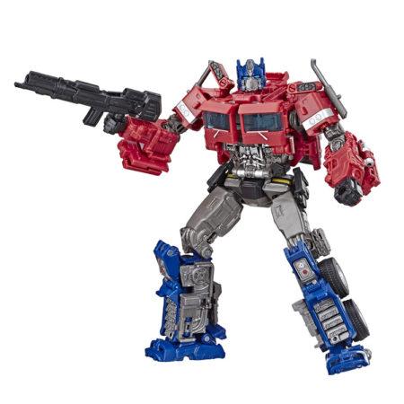 Transformers Action Figures: Optimus Prime
