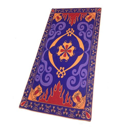 Disney Aladdin Magic Carpet Towel