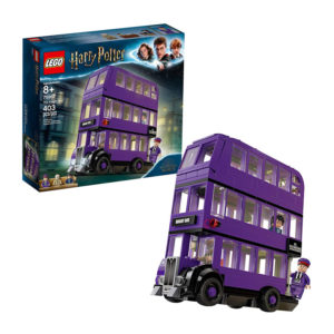 LEGO Harry Potter The Knight Bus #4695