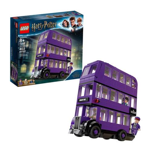 LEGO Harry Potter The Knight Bus #4695