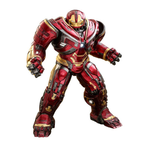 Hot Toys 1/6 Scale Hulkbuster 2 from Avengers Infinity War