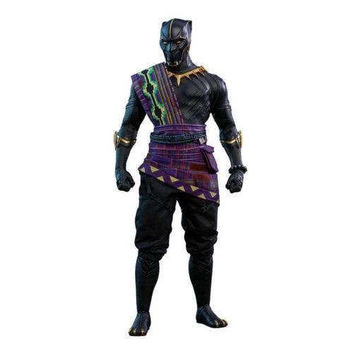 Hot Toys Black Panther T'Chaka