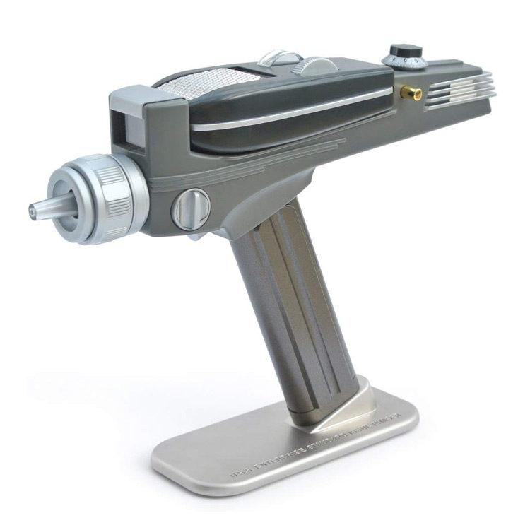 Star Trek Original Series Phaser Universal Remote Control Prop Replica