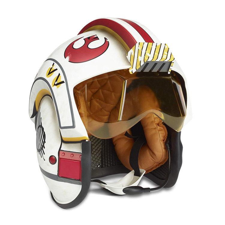 Star Wars Luke Skywalker Helmet The Black Series