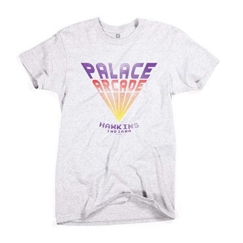 Stranger Things Palace Arcade Hawkins T-Shirt