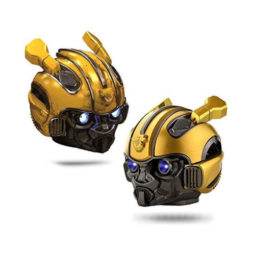 Transformers Bumblebee Wireless Bluetooth Speaker