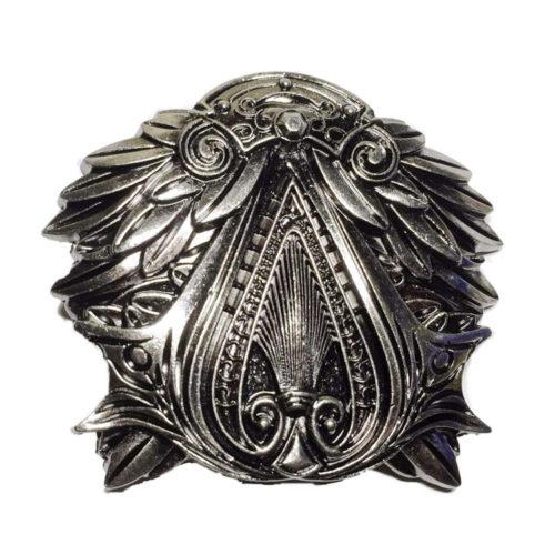 Assassin's Creed Insignia Enamel Belt Buckle