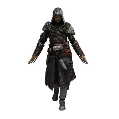 Assassin's Creed Series 5 Il Tricolored Ezio Auditore Action Figure