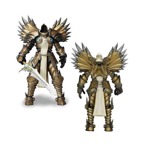 """Diablo 3 Tyrael Action Figure 7"""""""