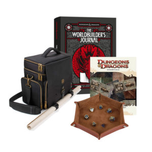 Dungeons & Dragons Starter Kits for New Dungeon Masters
