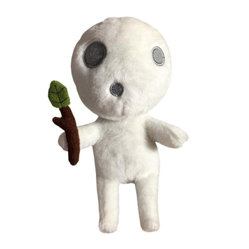 Princess Mononoke Tree Elf Plush Toy