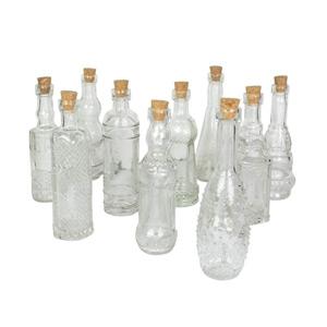RPG Props: Potion Bottles, Set