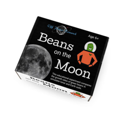 Beans on the Moon Kit
