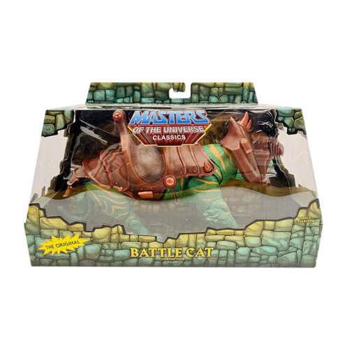 Masters of the Universe Classics Battle Cat Action Figure