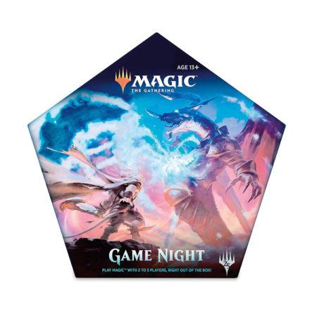 Magic The Gathering Starter Packs: Magic Game Night
