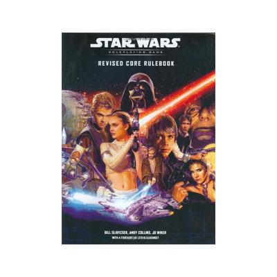 Star Wars RPG Revised Edition 2000